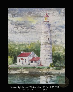 Cove-Lighthouse