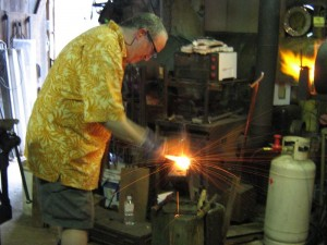 Jay Forge Welding